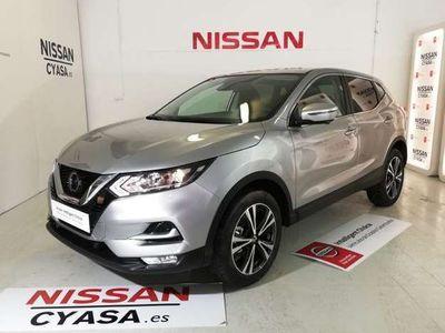 usado Nissan Qashqai 1.3 DIG-T N-CONNECTA 117KW 160 5P