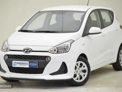 usado Hyundai i10 5P MPI 1.0 Klass