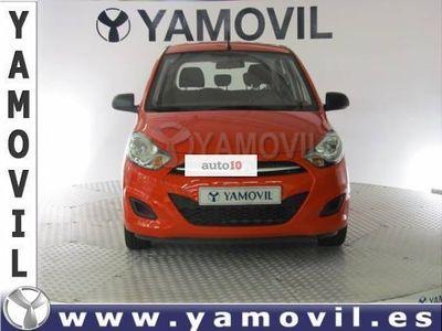 usado Hyundai i10 1.2i COMFORT 5P 85CV