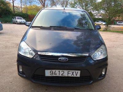 usado Ford C-MAX 1.6 Trend