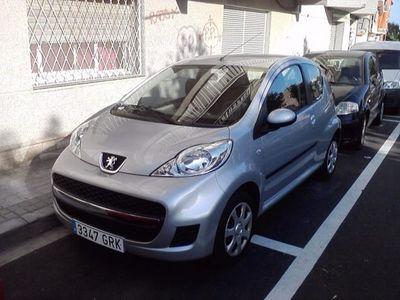 usado Peugeot 107 1.0i Urban -09