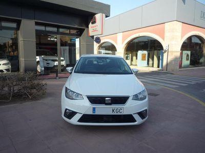usado Seat Ibiza 1.0 TSI S