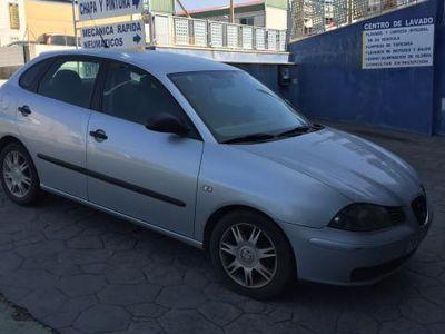 usado Seat Ibiza 1.9 tdi 101cv 5p. sport diesel