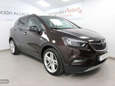 usado Opel Mokka 1.6CDTi 100kW 136CV 4X2 SS Ultimate