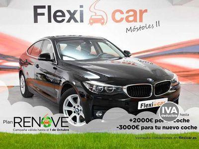usado BMW 320 Gran Turismo Serie 3 d Advantage
