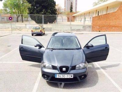 usado Seat Ibiza 1.4 TDI 70 CV COOL -06