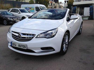 usado Opel Cascada 1.4 140CV T SS Excellence 2p