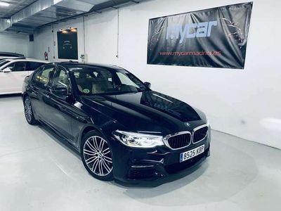 usado BMW 540 iA