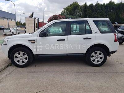 usado Land Rover Freelander 5p