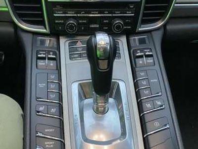 usado Porsche Panamera Edition PDK