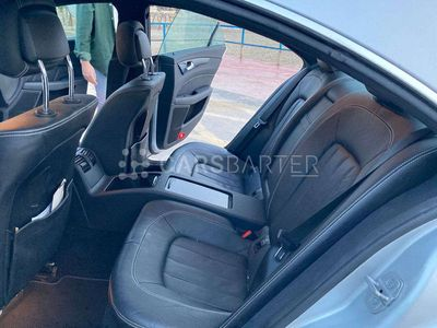 usado Mercedes CLS350 350CDI BE (9.75) Aut. 4p