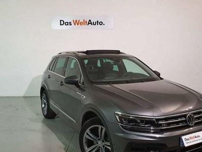 usado VW Tiguan Allspace 2.0TDI Sport 4M DSG 110kW