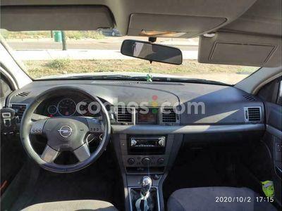 usado Opel Vectra 2.2dti 16v Comfort As 125 cv en Zaragoza