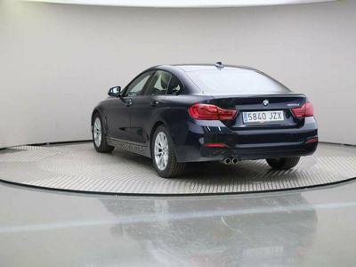 usado BMW 420 Gran Coupé 4 Serie dA