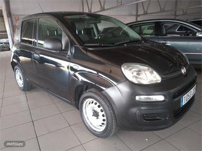 gebraucht Fiat Panda 1.3 Lounge 75cv Diese E5l