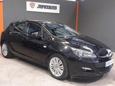 brugt Opel Astra 1.4 T 140 CV 5p. Elective