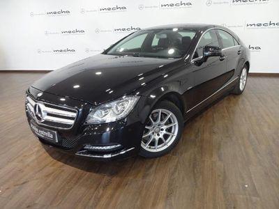 usado Mercedes CLS350 CDI BE (4.75)