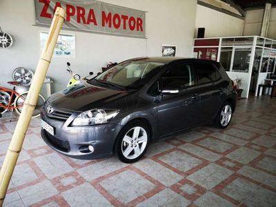usado Toyota Auris 1.4D-4D TS