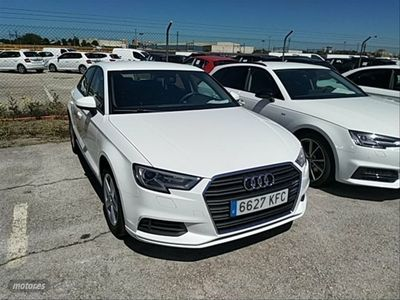 usado Audi A3 1.6 TDI 85kW 116CV Sedan