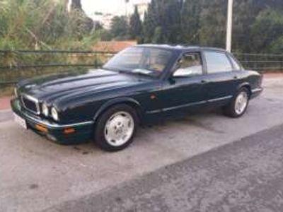 usado Jaguar XJ Gasolina