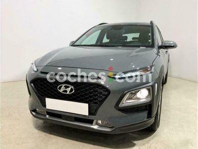 usado Hyundai Kona 1.0 Tgdi Klass 4x2 120 cv en Palencia
