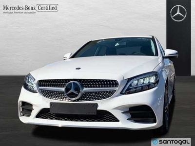 usado Mercedes C200 - Usado9G-Tronic