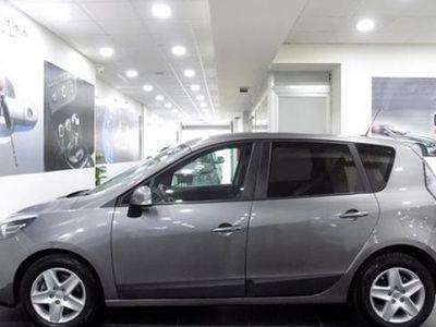 usado Renault Scénic 110CV 2012 88000 KMs