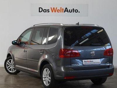 usado VW Touran 2015 16142 KM a € 18000.00
