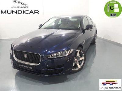 usado Jaguar XE 2.0 Diesel Pure 180