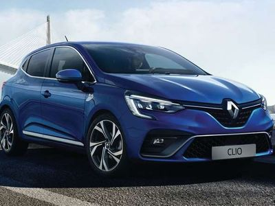 usado Renault Clio 1.5DCI Rip Curl eco2