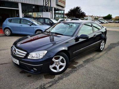 usado Mercedes CLC180 CLC ClaseK