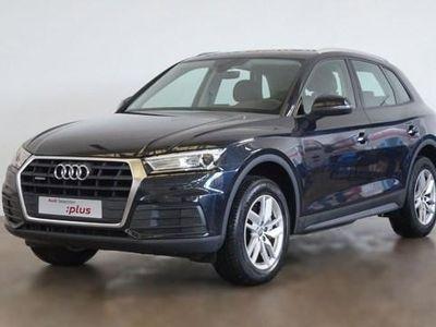 usado Audi Q5 2.0 TDI Advanced Quattro S Tronic 120 kW (163