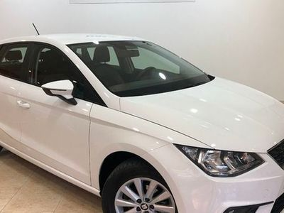 brugt Seat Ibiza 1.0 S&S Style 75