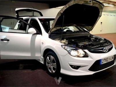 usado Hyundai i30 1.6 Crdi Gl Fdu Classic Wgt 6v 5p. -12