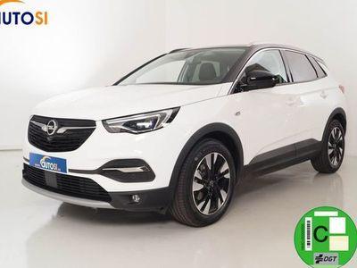 usado Opel Grandland X 1.2T S&S Ultimate Aut. 130