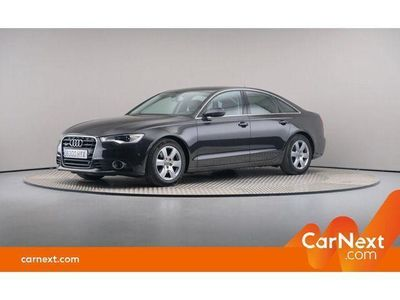 usado Audi A6 3.0TDI Advanced edition quattro S-T 204