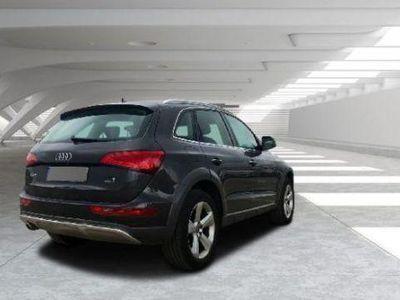 usado Audi Q5 2.0TDI CD quattro Offroad Ed. 190