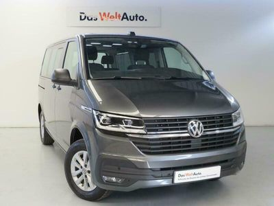 usado VW Multivan 2.0TDI SCR BMT Origin DSG7 110kW