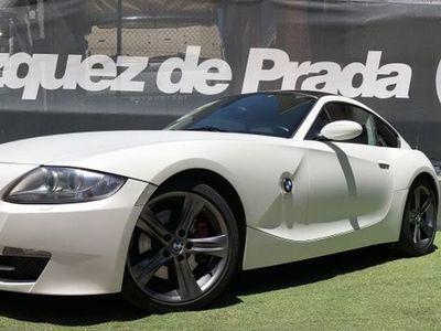 usado BMW Z4 Coupé 3.0si Aut.