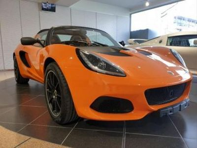usado Lotus Elise SPORT 220