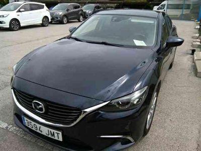 usado Mazda 6 2.2DE Style+ (Navi) 150CV