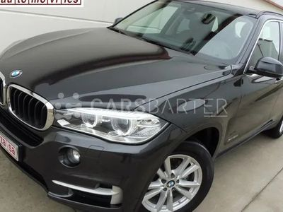 usado BMW X5 3.0d X-DRIVE AUT 258 cv '16
