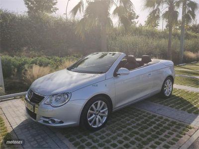 used VW Eos 2.0 T FSI