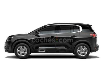 usado Citroën C5 Aircross Puretech S&s Live Pack 130 130 cv en Vizcaya