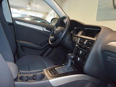 usado Audi A4 A4SLINE