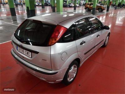 used Ford Focus 1.8 TDdi Trend