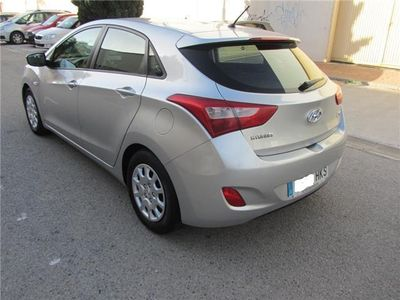 usado Hyundai i30 1.4 GLS Tecno