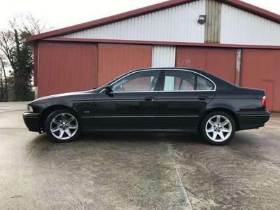 usado BMW 525 Serie 5 E39 Diesel Aut.