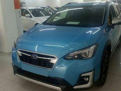 usado Subaru XV 2.0i Hybrid Executive Plus CVT