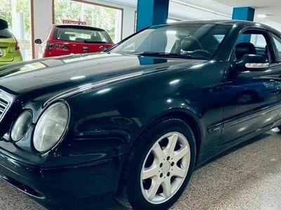 usado Mercedes CLK320 ClaseAvantgarde